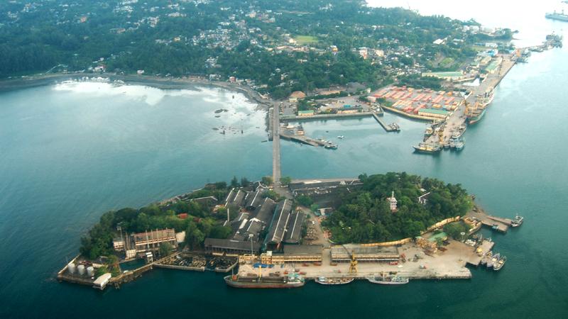 Aniidco port blair package tour - Port blair andaman and nicobar islands ...